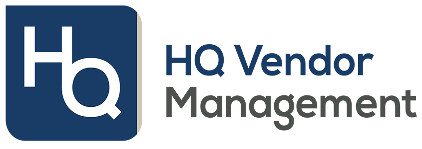 HQ Vendor Management