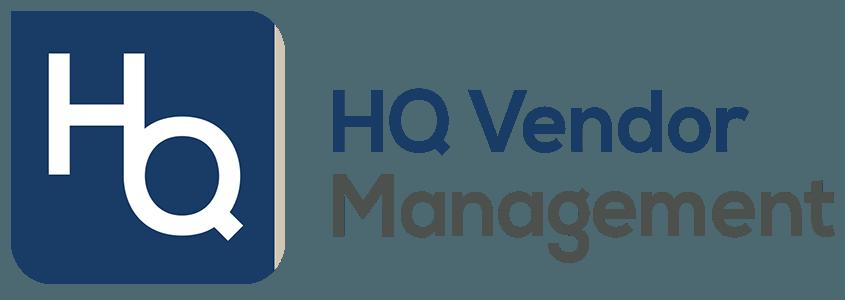 HQ Vendor Management